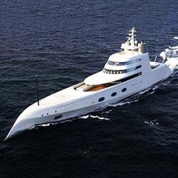 全球顶级游艇_【游艇图片大全】全球20大顶级私人豪华游艇图片