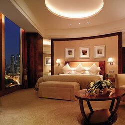 大户型酒店式公寓装修效果图 大户型酒店公寓设计案例