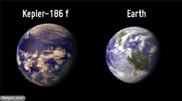 宇宙太空中最特别十颗星球盘点