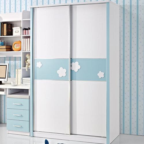 儿童衣柜尺寸 儿童衣柜内部设计图