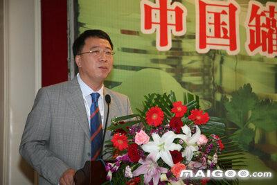 林楠-大连理想食品有限公司董事长介绍图片