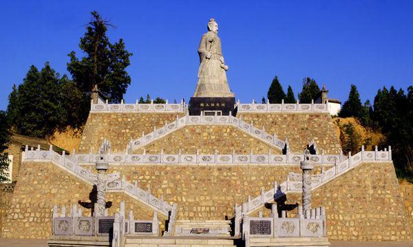 好玩的陕西旅游景点大全 陕西最值得去的地方