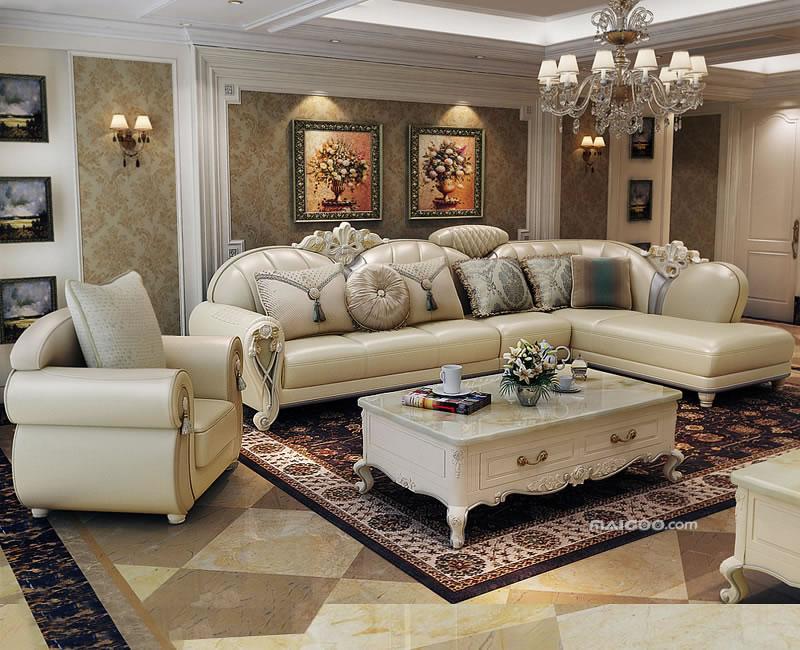 家居家具起居室沙发设计装修800_650展览设计上海图片