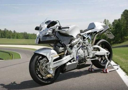 世界最贵的十辆重机车 3亿元的摩托车你会买吗图片