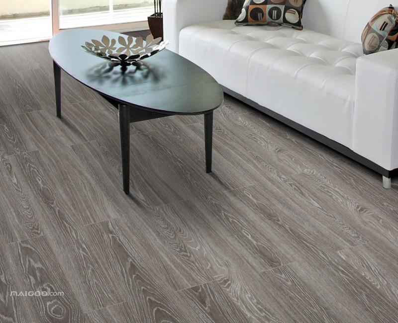 浅灰色地板装修效果图 灰色地板装修效果图图片
