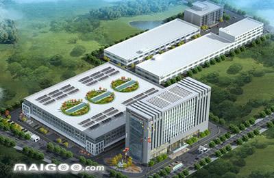 客来福家居股份有限公司始建于2005年的股份有限公司,华东生产基地图片