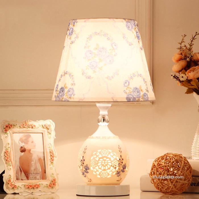 家用台灯图片大全 卧室床头台灯图片图片