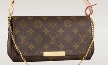 世界最权威的十大奢侈品排行榜 高档奢侈的名牌包包